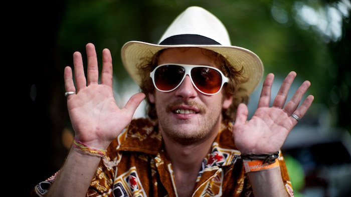 6 Deer Tick's John McCauley's songs to waste your weekend