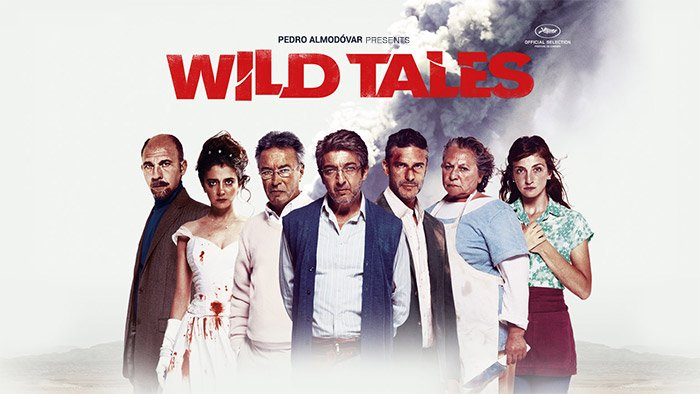Wild Tales, or the undeniable pleasure of losing control