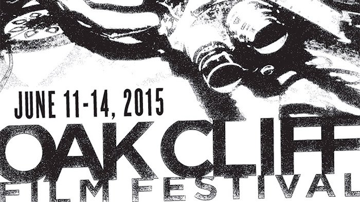 Oak Cliff Film Festival 2015 – Theme: DIY Cinema. This is a DIY guide