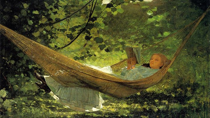 Enough with the tomes: 4 authors to read in an afternoon