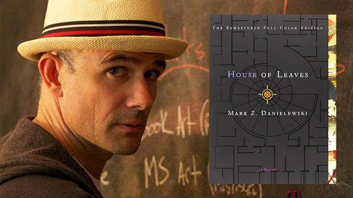 Mark Z. Danielewski – House of Leaves
