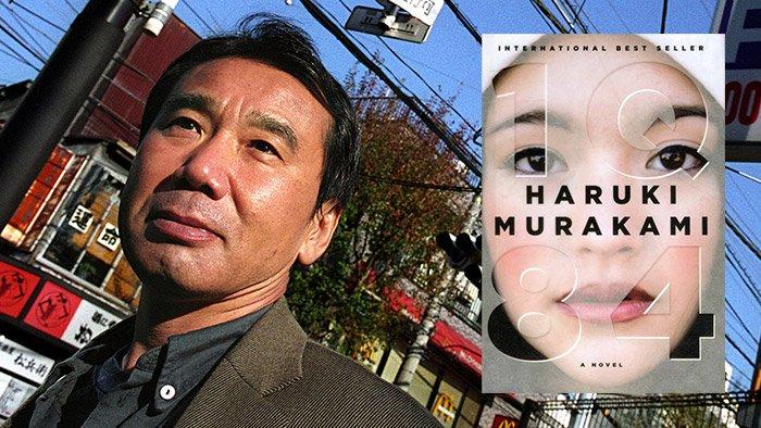 Haruki Murakami – 1Q84