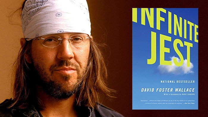David Foster Wallace – Infinite Jest