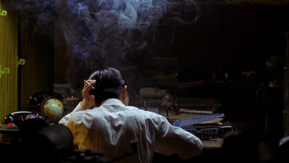 Wong Kar-Wai – In the Mood for Love