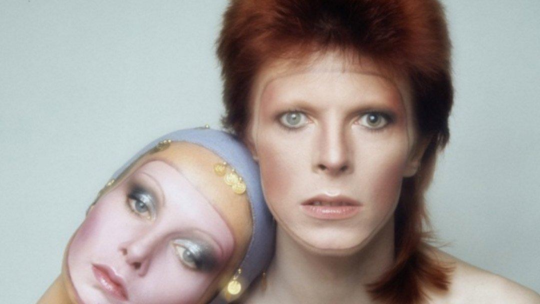 David Bowie Matters
