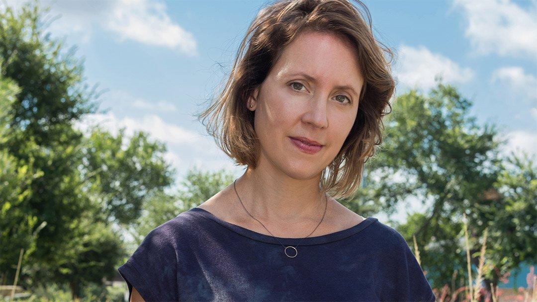 Karen Olsson
