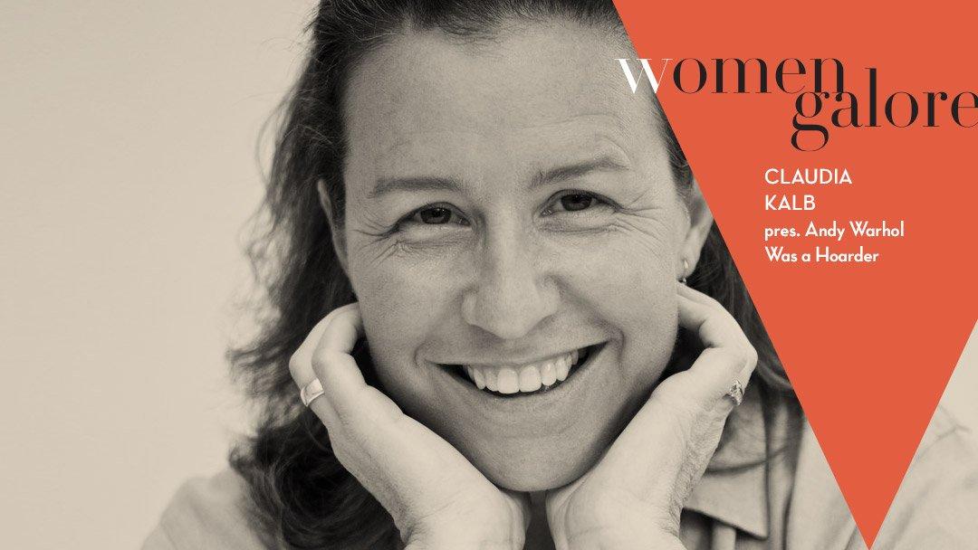 Women Galore – Claudia Kalb