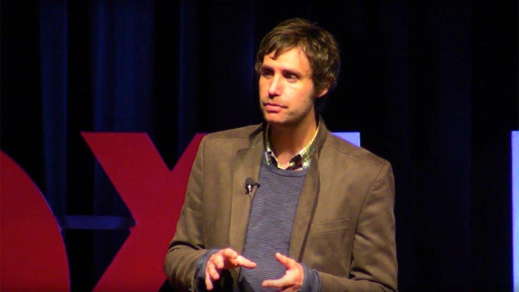 Javier Garcia del Moral TEDx