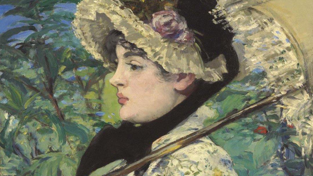 Ménage à Trois: Maupassant, Flaubert, and Desire