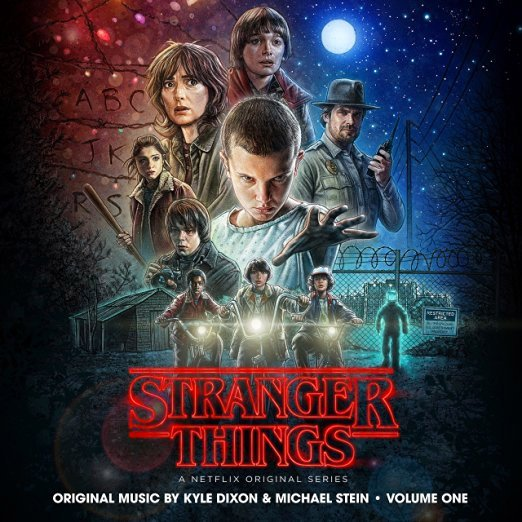 Stranger Things Soundtrack