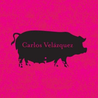 Carlos Velázquez at The WD