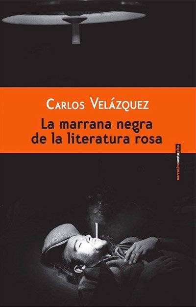 La marrana negra de la literatura rosa
