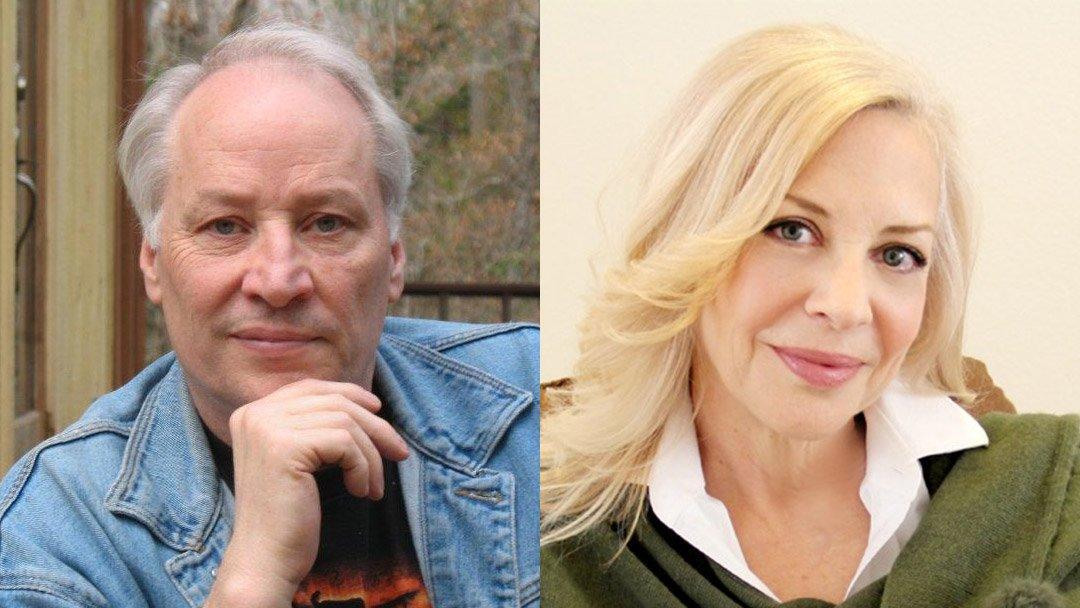 Joe R. Lansdale & Kathleen Kent