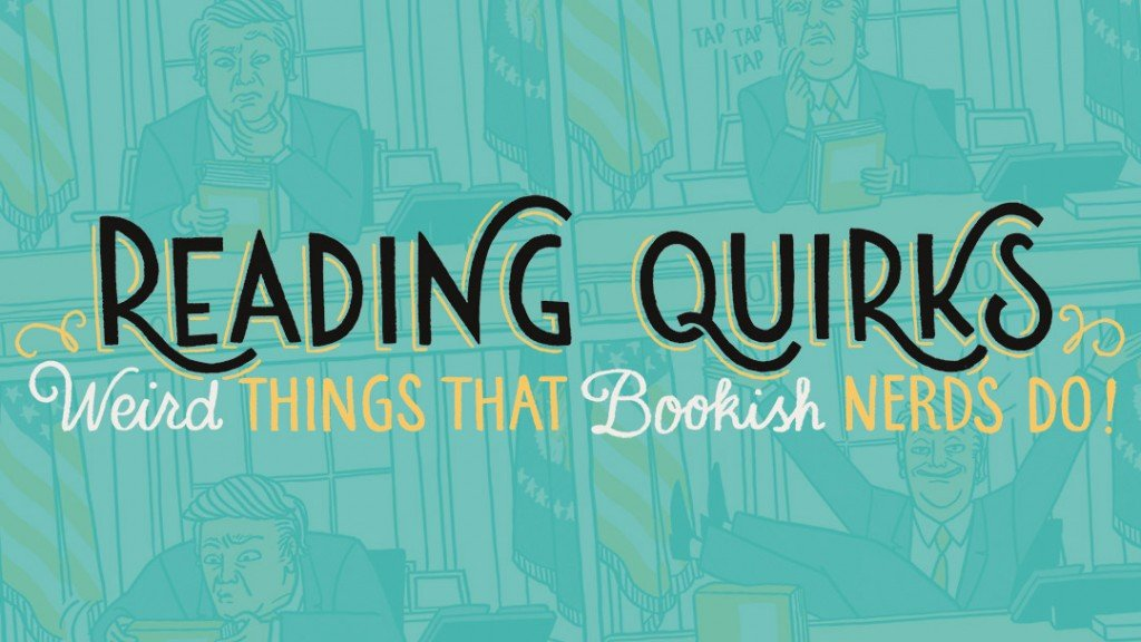 Reading Quirks (17-20)