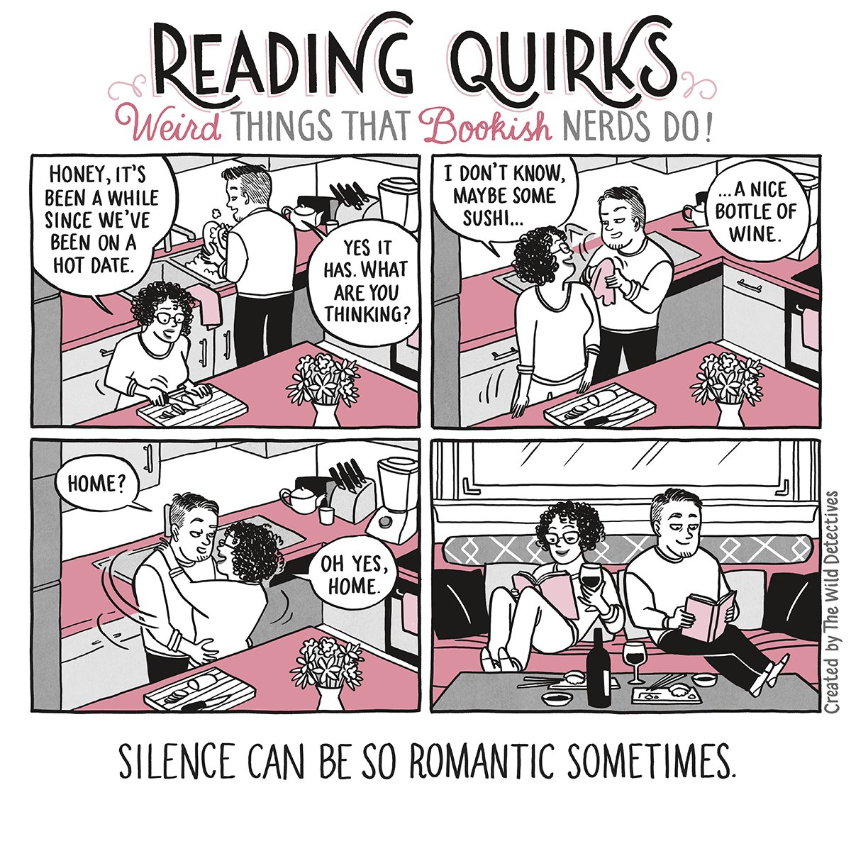 Reading Quirks 23