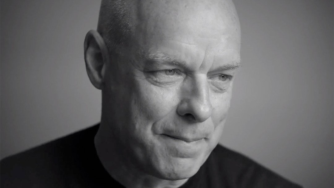 Brian Eno – Reflection
