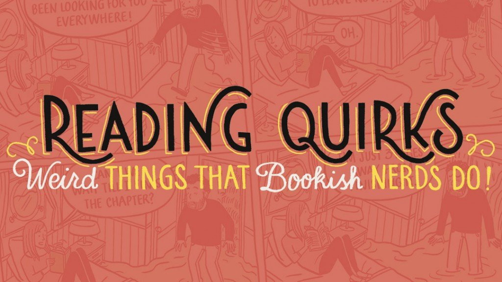 Reading Quirks March