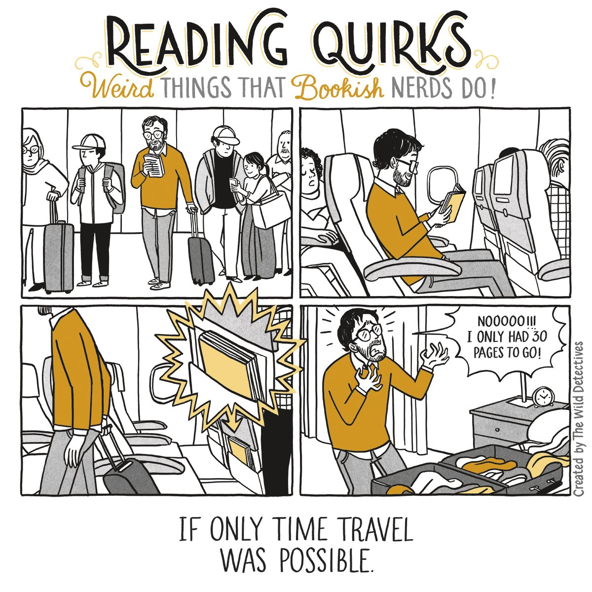 Reading Quirks 25