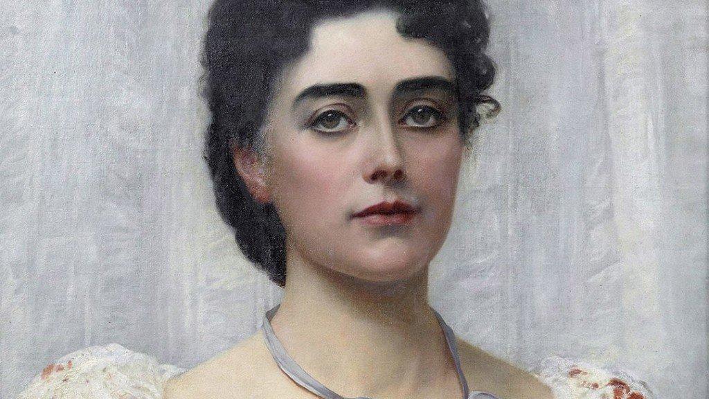 Portrait of Alec-Tweedy