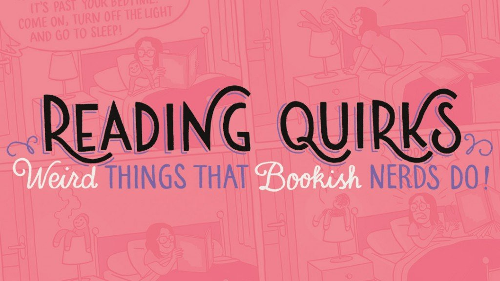 Reading Quirks (30-33)