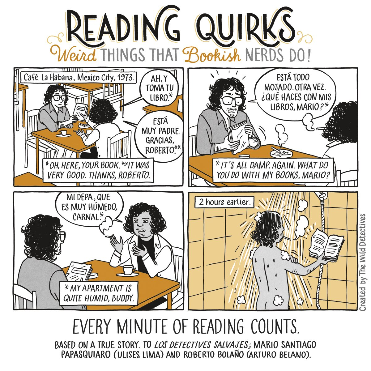 Reading Quirks 34