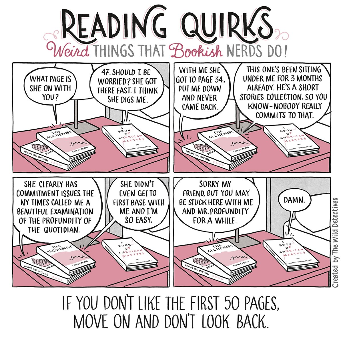 Reading Quirks 37