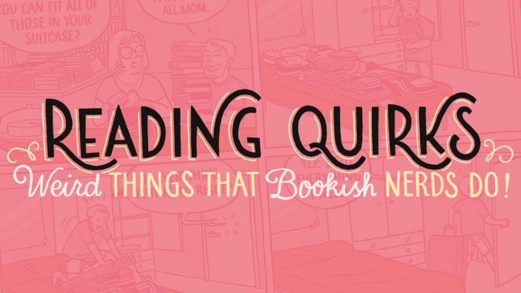 Reading Quirks (39-41)