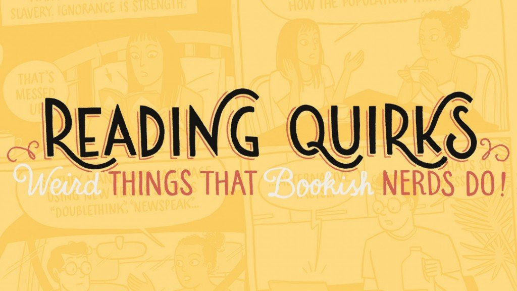 Reading Quirks (43-46)