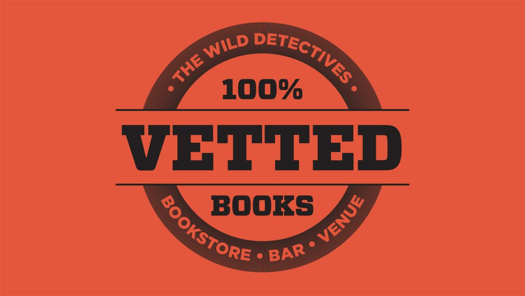100% Vetted Books