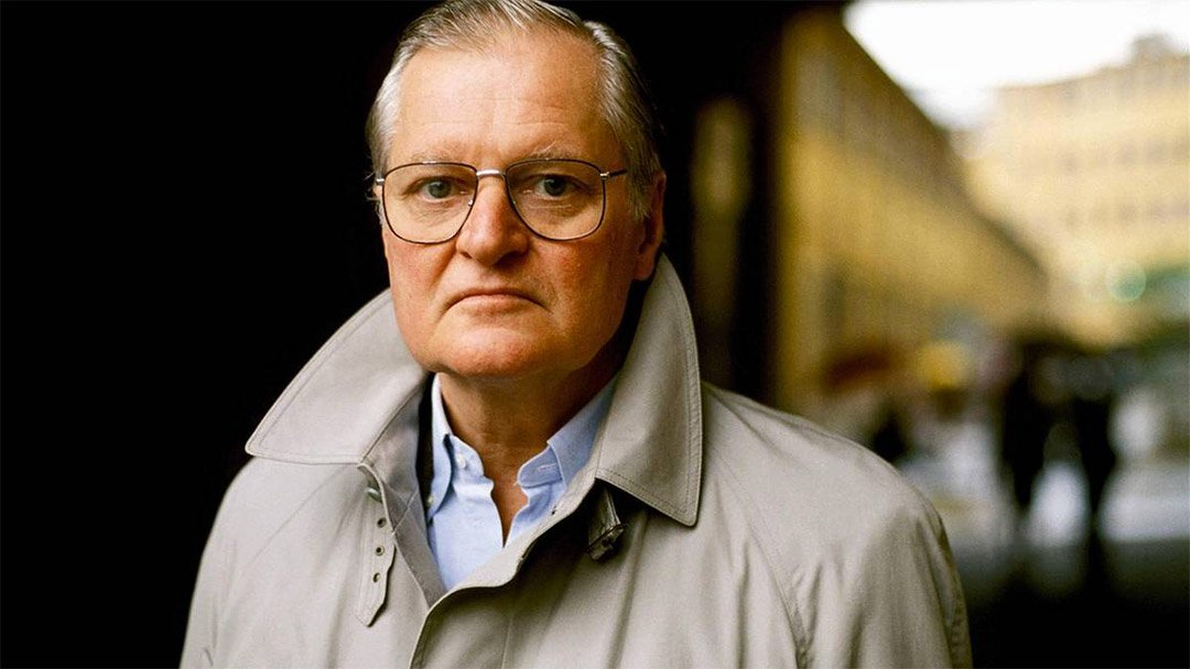 John Ashbery's Background Music