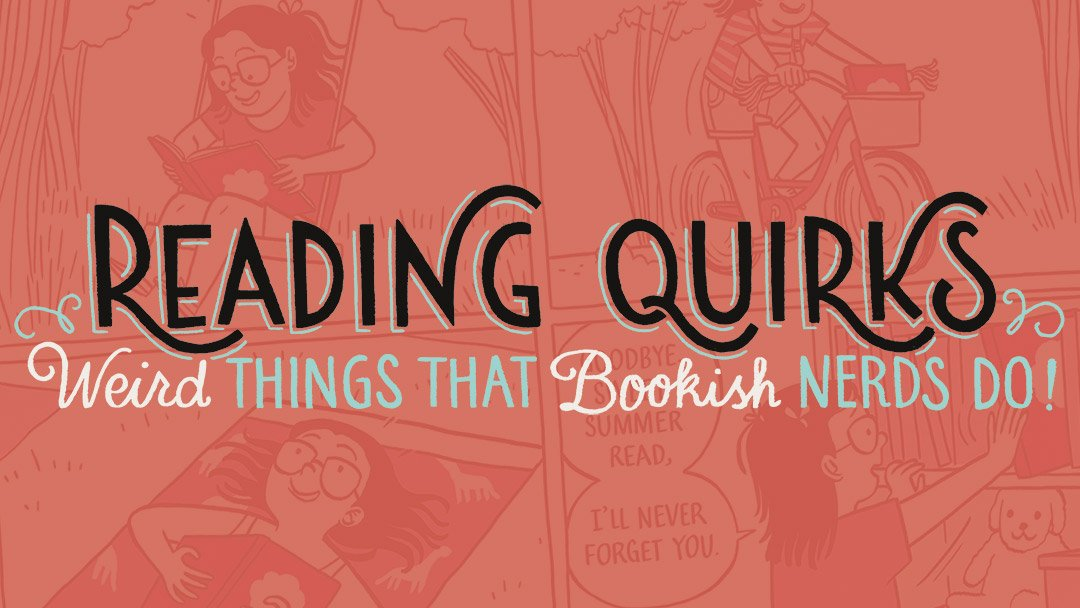 Reading Quirks (47-51)