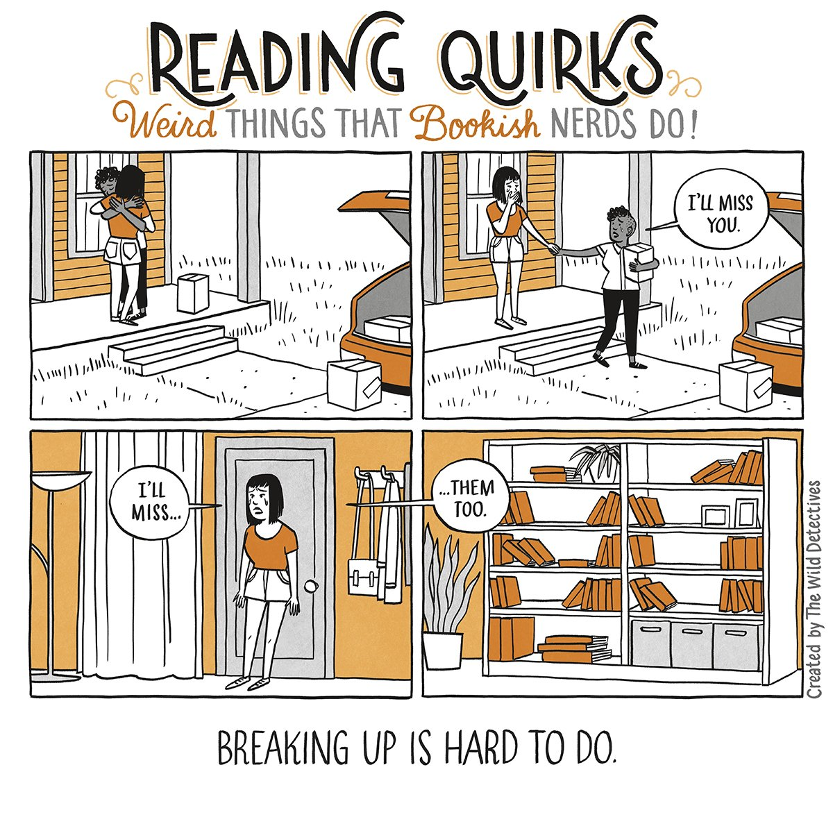 Reading Quirks #48