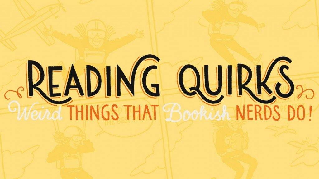 Reading Quirks (60-64)