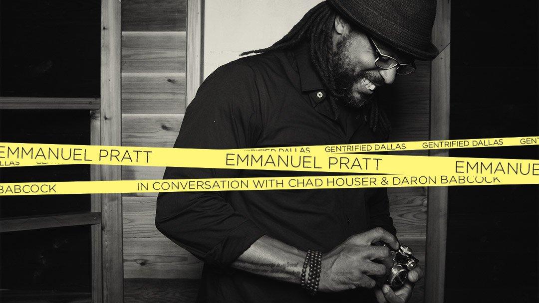 Emmanuel Pratt