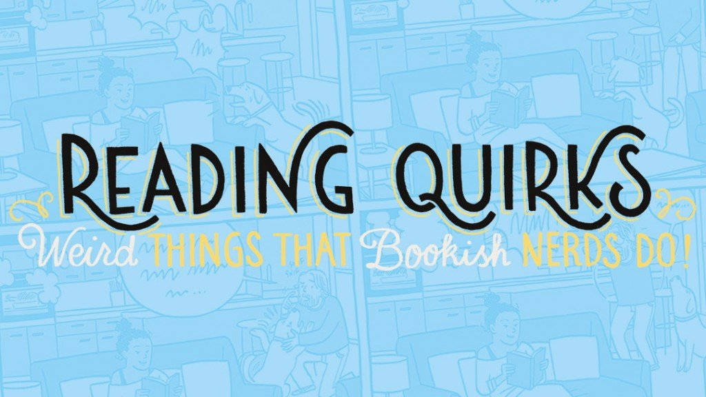 Reading Quirks (69-72)