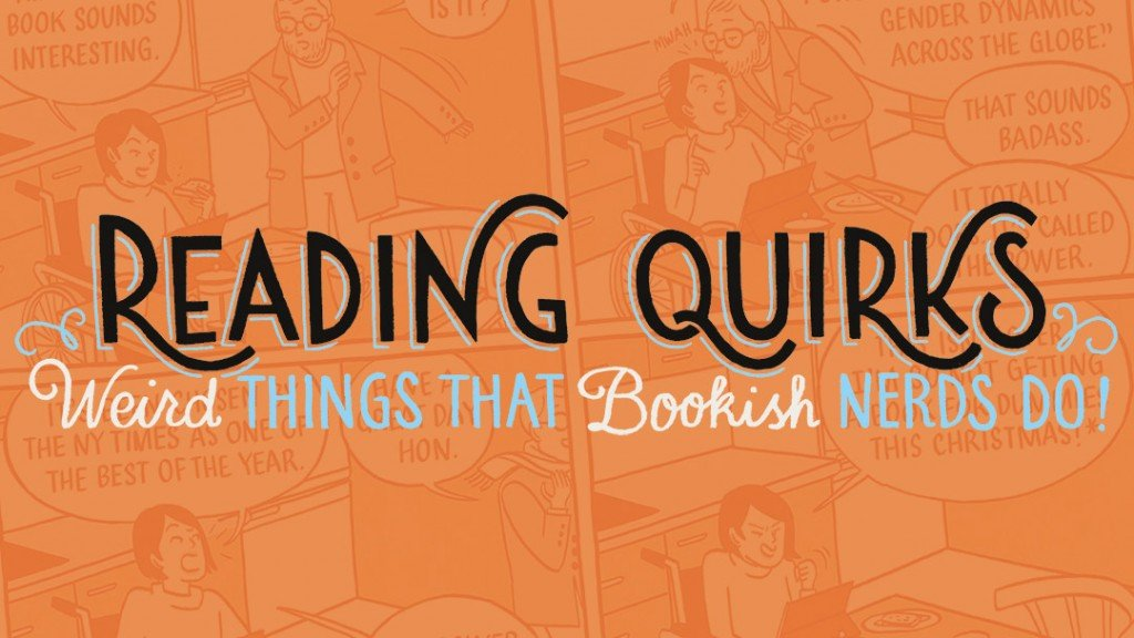 Reading Quirks (65-68)