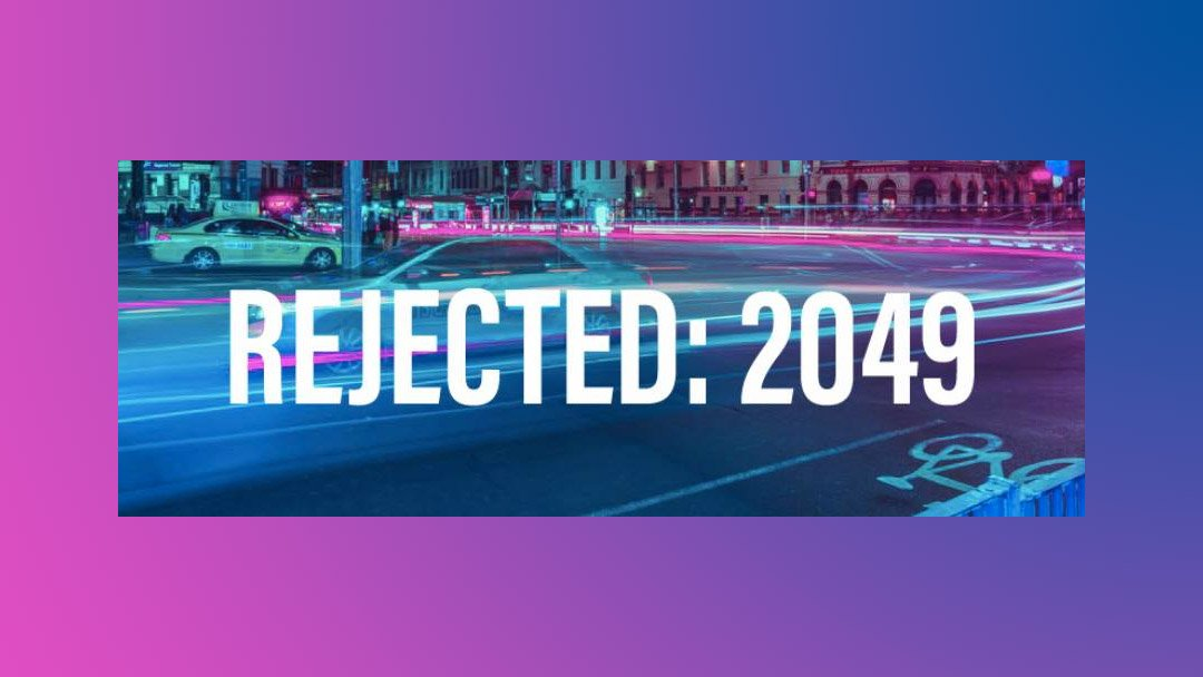 Rejected - 2049