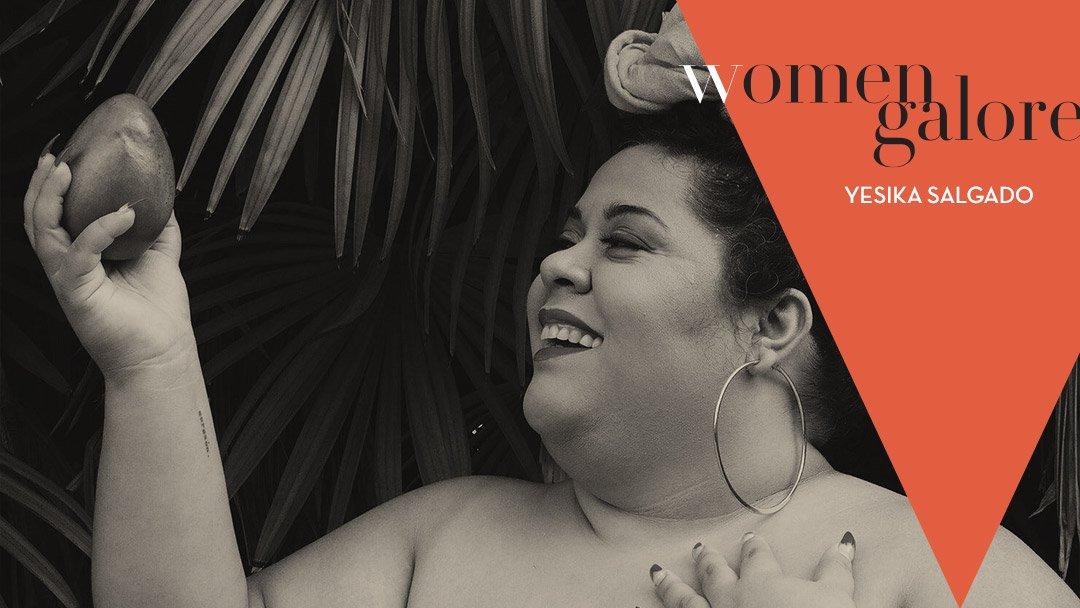 Yesika Salgado – Corazon