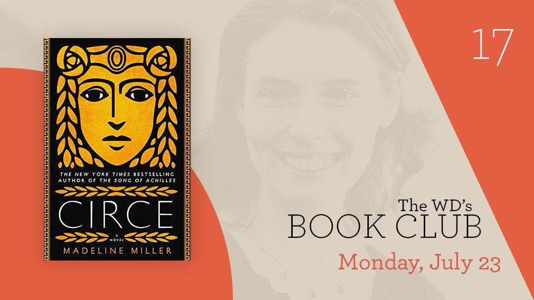 The WD Book Club - Circe