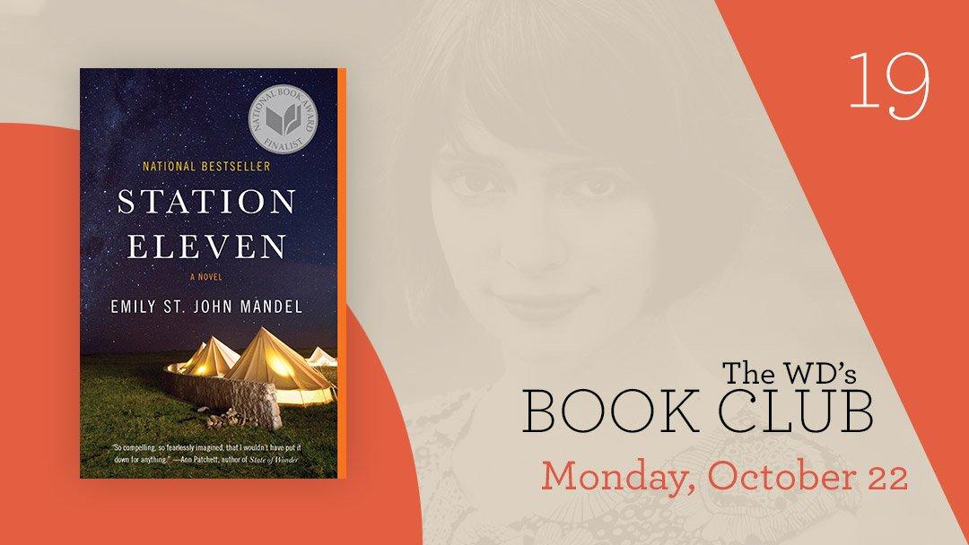 The WD Book Club – Station Eleven