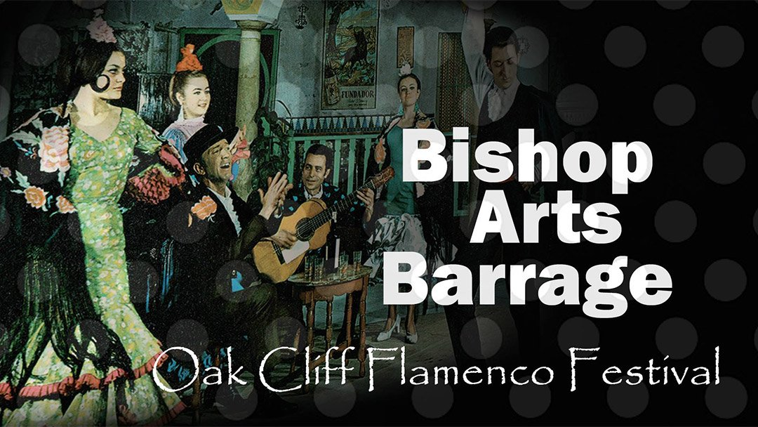 Bishop Arts Barrage