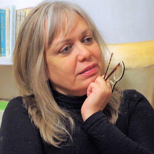 Gisela E. Valdés