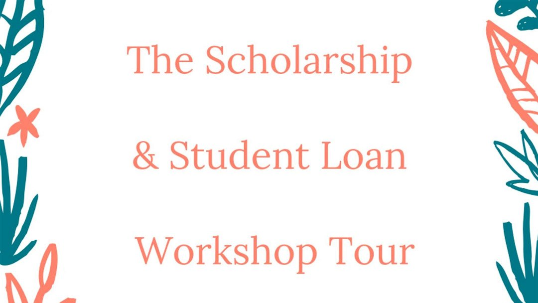 Dallas' Free Scholarship and Student Loan Workshop