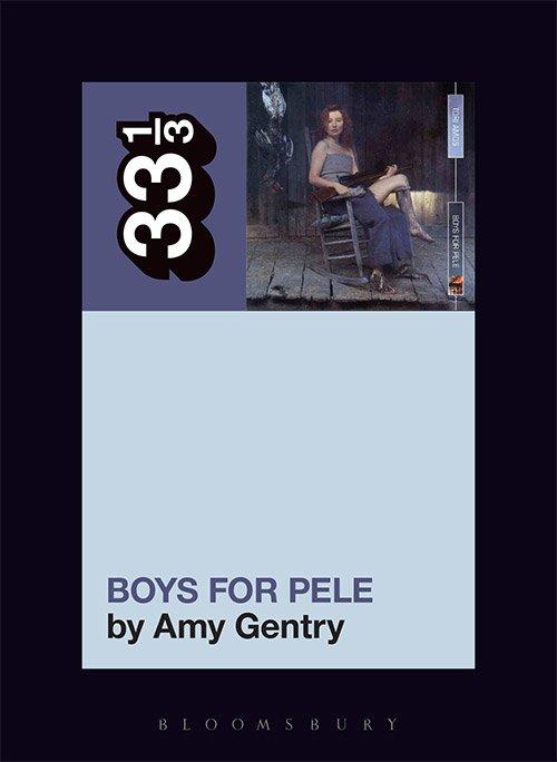 33 1/3 Boys for Pele