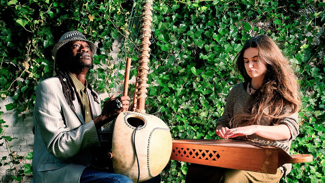 Blending Traditions Into a Single Musical Story