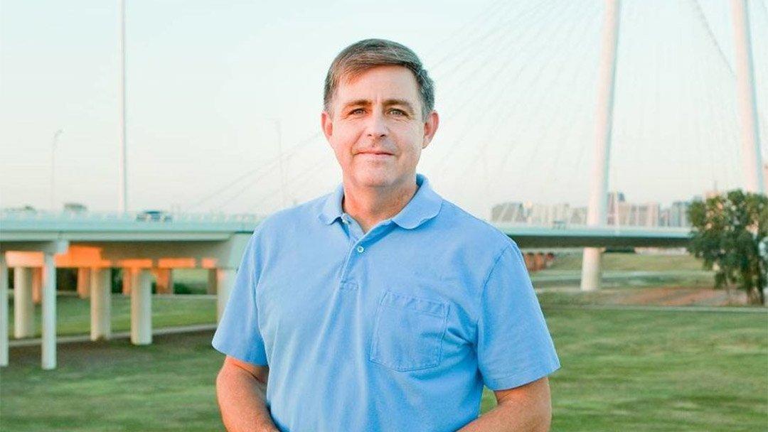 Brent McDougal