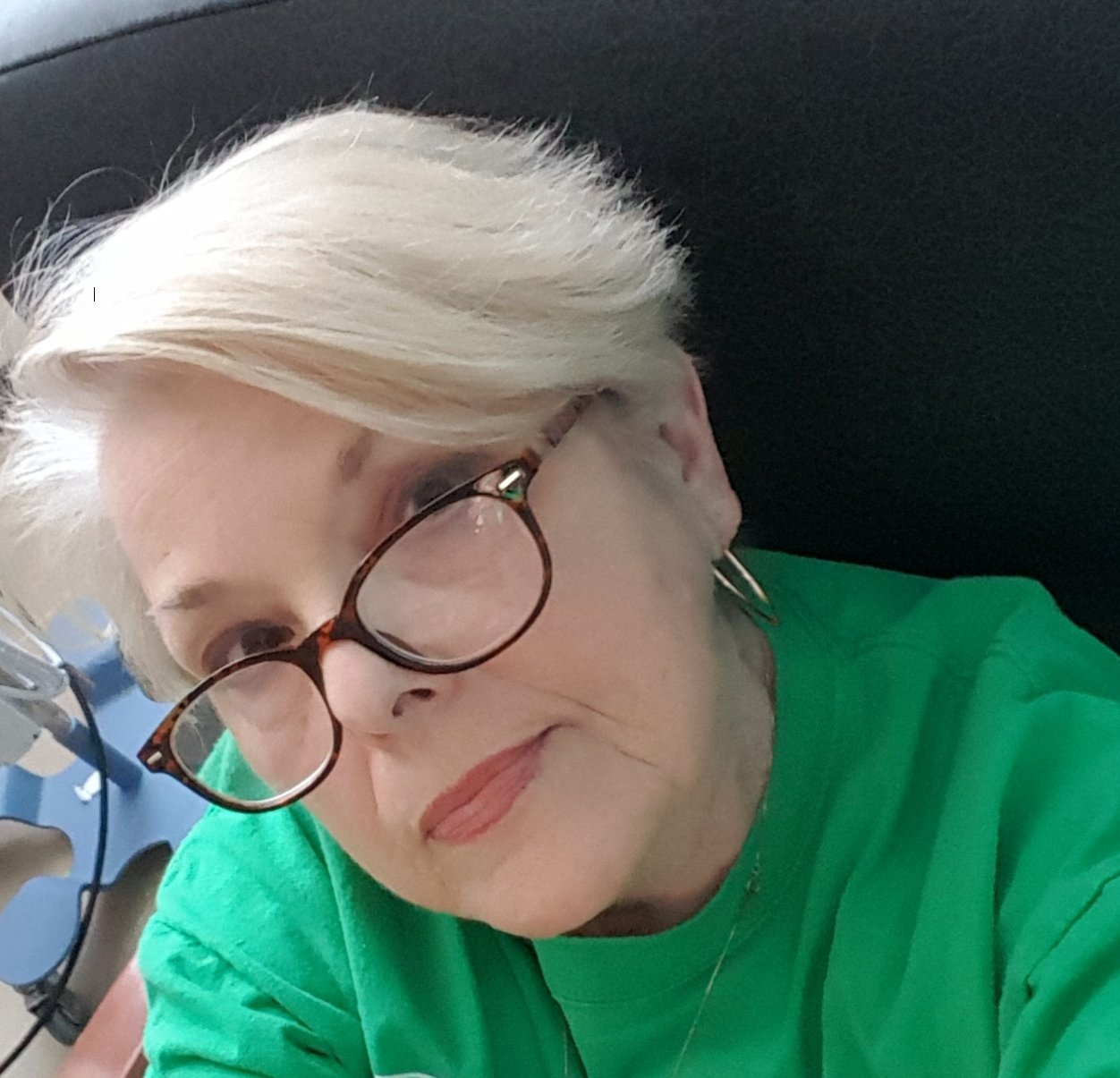 Patty Sisco