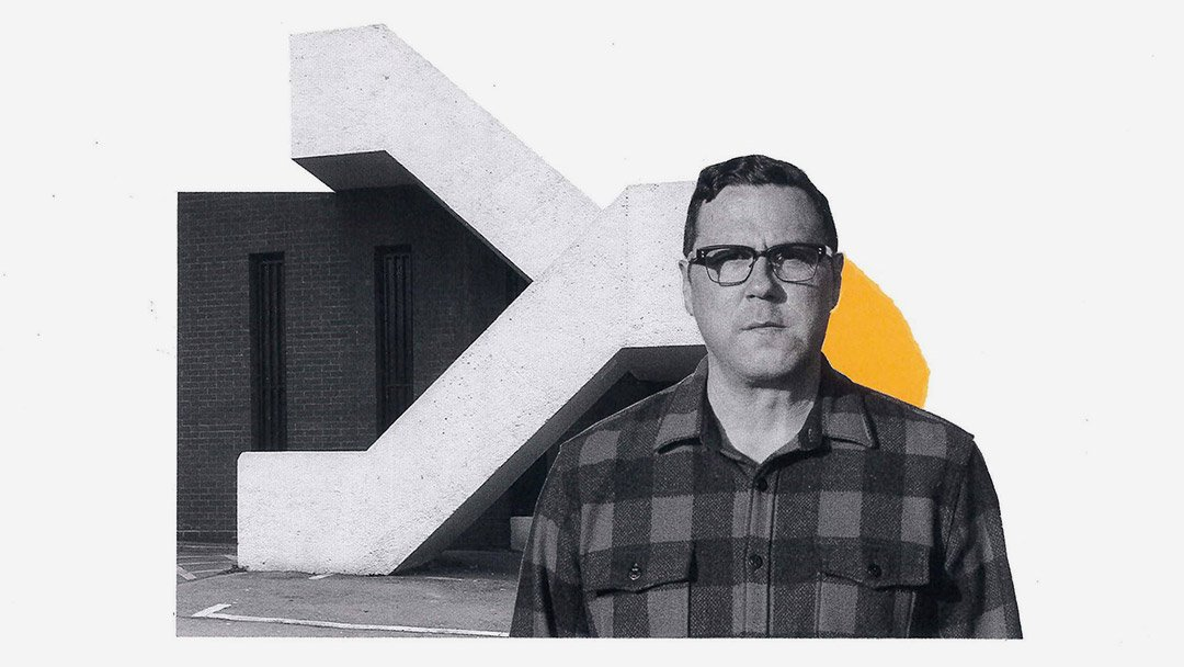 Damien Jurado – The Horizon Just Laughed