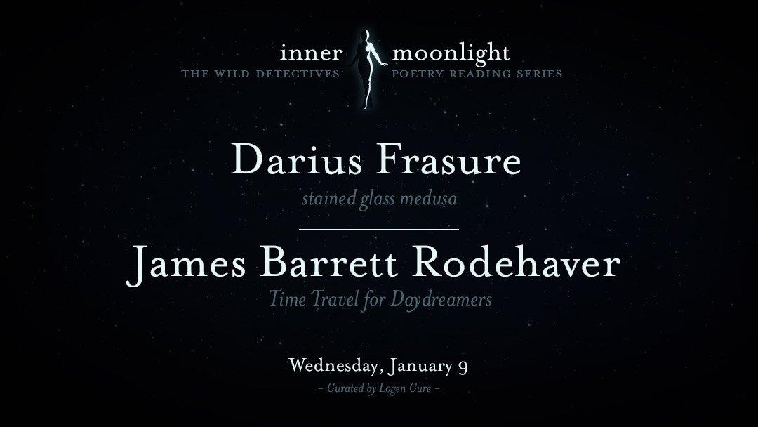 Inner Moonlight - Frasure-Barrett