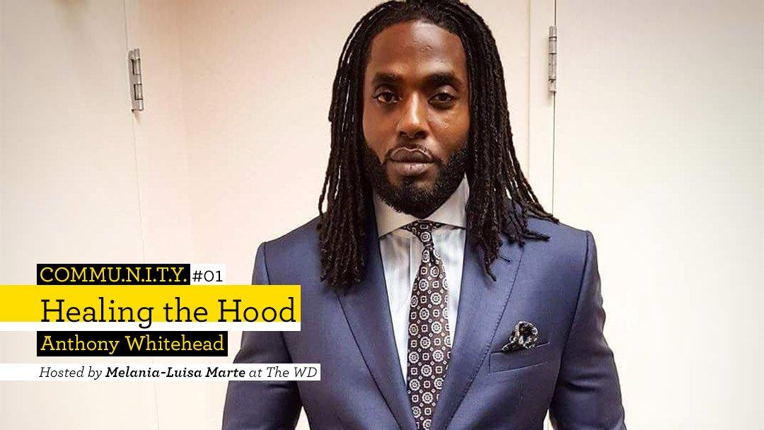 Community #01 – Healing the Hood